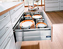 Blum Drawer Plate Holders
