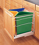Rev A Shelf Recycling